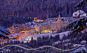 Whistler - 2 bedroom in May! Spring Deals