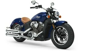2019 Indian SCOUT ABS DEEP WATER METALLIC