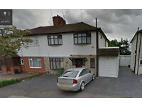 4 BED HOUSE: GAYSHAM AVENUE GANTS HILL IG2 6TB (NO DSS TENANT CALLING)