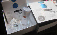 Got Acne? Try the Tanda Light Therapy Clear+ Wand!