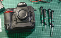 Digital Camera Repair - Electronics Repair -- CALL 647-280-8957