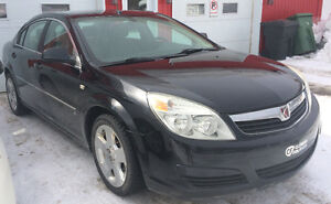 2007 Saturn Aura Berline