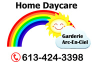 Garderie à Orleans/ Daycare in Orleans