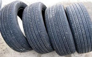 Bridgestone Ecopia EP422 205/55R16 ALL SEASON