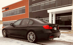 2013 BMW 335i xDrive, M PKG, EXECUTIVE PKG