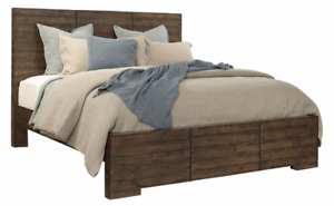 King Size Bed - NEW