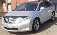 2010 Toyota Venza Hatchback
