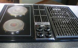 Plaque de cuisson Jenn Air