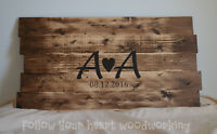 Wedding Signs, Chalkboards and Wood Items