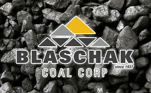 Clean Burning Anthracite Coal (Blaschak)