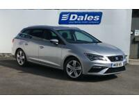 2018 Seat Leon 1.8 TSI FR Technology 5dr DSG 5 door Estate