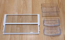 Genuine Neff Integrated Fridge Freezer Shelves