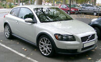 2007 Volvo C30 Coupe (2 door)