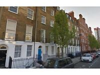 Flatshare in Marylebone looking for a new flatmate!