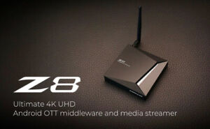 FORMULER Z8,GLOBAL,BUZZ IPTV BOX TO WATCH LIVE TV CHANNELS $12/M