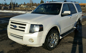2010 Ford Expedition Limited  asking $19,900