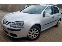 *6 Speed* Volkswagen Golf 1.6 FSI 2004MY SE VW 1.6L 5 Doors Manual MK5 Petrol