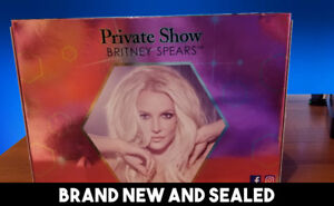 Britney Spears Private Show Perfume / Gift Set, 50 ML