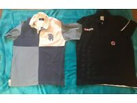 Men's size l and xl bundle