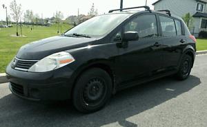 Versa 2009