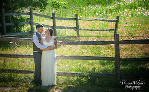 Full Day Wedding Photography Special! Stratford Kitchener Area image 3