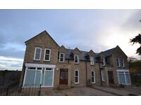 An exceptionally spacious semi-detached four bedroom house near Edinburgh Royal Infirmary
