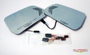2015-16 Mustang Sequential Mirrors *NEW* Strathcona County Edmonton Area image 4