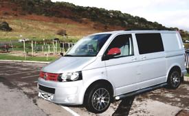 For sale Volkswagen Transporter T5.1 SWB
