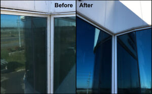 Window Cleaning & Exterior Home Detailing