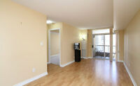Beautiful 1 Bed plus Den Apartment for Sale in Duke of York Blvd