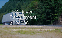 Class 1 DRIVERS WANTED!