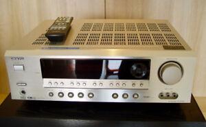 Récepteur cinéma-maison ONKYO TX-SR503 Surround Receiver