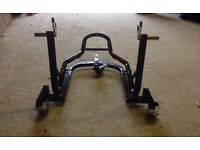 constead rear wheels stand lifter motorbike