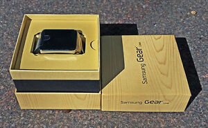 ***MINT SAMSUNG GEAR 2 - ALL ANDROID DEVICES!