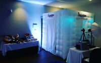 PHOTO BOOTH FOR CORPORATE ACTIVATIONS, BIRTHDAYS/SPECIAL EVENTS?