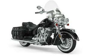 2019 Indian CHIEF VINTAGE THUNDER BLACK