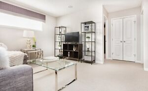 AMAZINGLY PRICED Double attached garage NEW home in SW Edmonton Edmonton Area image 9