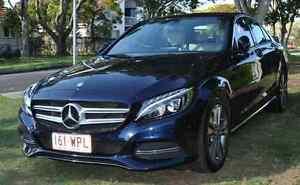 2014 Mercedes-Benz C200 Sedan **12 MONTH WARRANTY** Coopers Plains Brisbane South West Preview