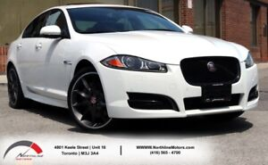 2015 Jaguar XF Sport|AWD|Navigation|BSM|Sunroof|Backup Camera
