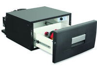 Dometic Waeco Coolmatic CD20 20L Drawer Fridge in Black