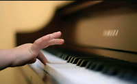 Piano lessons for beginners!!