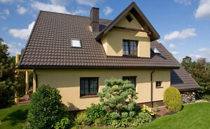 Metal roofing from Europe! London Ontario image 3
