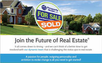 Interested in Real Estate?