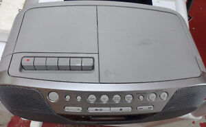 Just Like New Sony Stereo Music Center