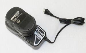 Hitachi UC 18YG 18v battery charger Hitachi EB1814SL 18v battery