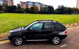 BMW X5 Diesel Auto Sport