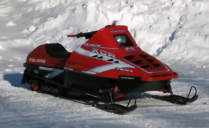 Looking to buy a cheap sled