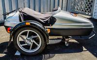 Side car pour moto
