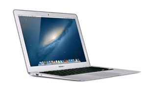 MacBook Air 2013 i5 (128GB) SSD-----------------//))))))/)))/)//