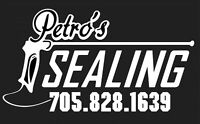 Driveway sealing SALES opportunity